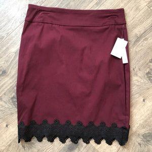 Joe B skirt